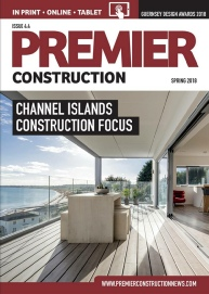 Premier Construction Channel Islands